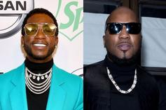 """Gucci Mane & Jeezy Squash Beef After Tense """"Verzuz"""" & Perform """"Icy"""" Together"""