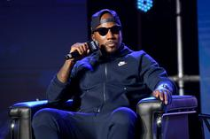 """Jeezy Discusses """"Verzuz"""" Matchup With Gucci Mane: """"Wanted To Do This Sh*t For The Culture"""""""