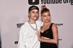 Justin Bieber Posts Romantic Birthday Tribute For Wife Hailey