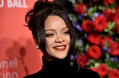 """Rihanna Will Not Be A Part Of The """"Black Panther"""" Sequel Despite Rumours"""