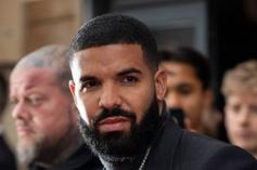 """Drake Gets Hit With Another Leak As """"Come Back To Me"""" Surfaces Online"""