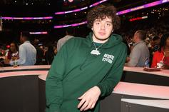 "Jack Harlow Explains Why He Kept Tory Lanez On ""What's Poppin Remix"""