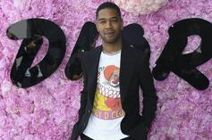 """Kid Cudi Set To Star In """"Real Life"""" Movie Based On Coming-Of-Age Novel"""