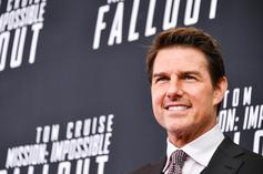 """Tom Cruise Screams At """"Mission: Impossible"""" Crew For Violating COVID-19 Rules"""