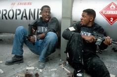 """Bad Boys"" Film Franchise Gets A 25th Anniversary Capsule Collection"