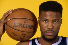 """Malik Beasley Pleads Guilty To """"Threats Of Violence"""" Charge: Report"""