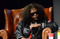 "Ab Soul Teases New Album On The Way: ""But You Knew That"""