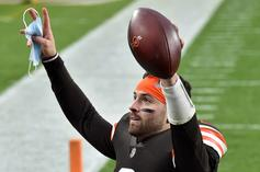 Browns Fans Rejoice After First Playoff Appearance In 18 Years