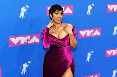 Cardi B Doesn't Want Trump Impeached, Offers Alternative