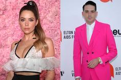 G-Eazy Gets Handsy On Music Video Set With Girlfriend Ashley Benson MIA