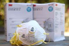 Experts Say N95 Masks Could End The Pandemic
