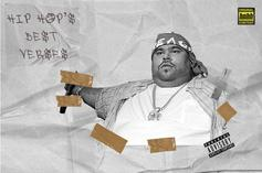 "Hip-Hop's Best Verses: Big Pun's ""Twinz"""