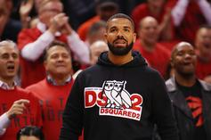 Drake Fans Confuse NCAA Basketball Game With New Music Announcement