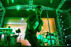 Kid Cudi And BAPE Just Dropped A T-Shirt Collaboration