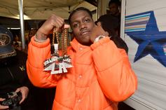 Lil Yachty Making Action Movie About Atlanta Hip-Hop & Uno