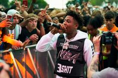 NBA Youngboy Investigated By Feds: Report