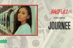"""Rising R&B Singer Journee Talks Beyonce's Influence, Reveals Ty Dolla $ign Collab On """"Bag Fuel"""""""