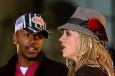 Columbus Short Claims Britney Spears's Parents Called Him N-Word