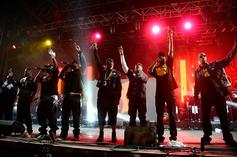 """Wu-Tang Clan Unveil """"The Rarest Book In Hip-Hop History"""""""