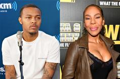 """Bow Wow Tells Drea Kelly: """"Don't Forget I'm Your Boss"""""""