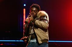 Kodak Black May Be Expecting A Child With Mellow Rackz: Report