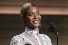 """Beyoncé """"Opted Not To Perform"""" At Grammys Even Though She Leads Noms"""