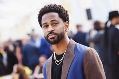 """Big Sean Reveals """"Detroit"""" Is Getting Remastered & Added To Streaming Services"""