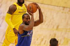 Kawhi Leonard Gets Real About Clippers' Recent Struggles