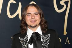 Michael Jackson's Son Prince Recalls Realizing His Father Was Famous