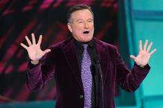 """""""Mrs. Doubtfire"""" Director Reveals R-Rated Cut Thanks To Robin Williams"""