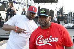 "Raekwon & Ghostface Killah Duel In ""Verzuz"" Battle Featuring RZA & More"