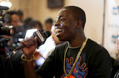 Conditions Of Bobby Shmurda's Parole Revealed: No Beer Or Bars & More