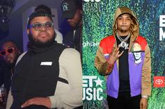 Druski Jokes About G Herbo's Government Name