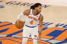 Derrick Rose Comes Up Huge Following Battle With COVID-19