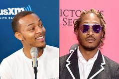 Bow Wow Will Include Future's Son In Co-Parenting Plans With Joie Chavis