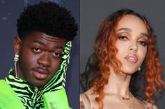 """Lil Nas X Responds To Accusation That He Copied FKA Twig's """"Cellophane"""" Visual"""