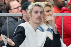 """Justin Bieber Sets The Record Straight About The MLK Samples On """"Justice"""""""