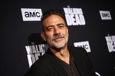 """Walking Dead"" Star Jeffrey Dean Morgan Teases The Show's Adaptation Of ""Here's Negan"""