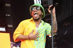 "Anderson .Paak Wants ""Leave The Door Open"" To Return To #1"