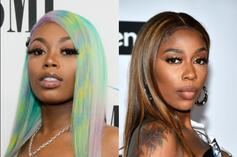 """Asian Doll & Kash Doll End Beef: """"It's Called Growing Up"""""""