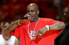 """""""Saturday Night Live"""" Honors DMX With A Tribute"""