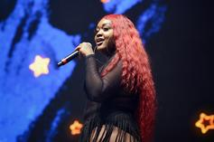 """Cupcakke Teases Major Release From Female Rapper: """"The Game Just Got Unboring"""""""