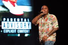 Nas' Coinbase Investment Could Net Him $100 Million: Report