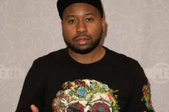 Akademiks Announces He's Returning To Complex