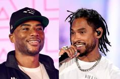"""Charlamagne Tha God Names Miguel The """"Greatest R&B Singer Of The Past Decade"""""""