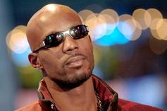 DMX Scheduled Texas Concert To Become A Tribute Show