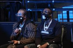 Bobby Shmurda Explains The Deal He Took For Rowdy Rebel To Get Less Prison Time