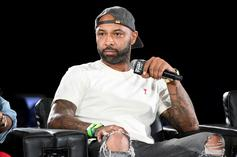 Joe Budden Is Disturbed By Pro-R. Kelly Banner Flying In The Sky