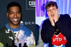 "Kid Cudi & Cole Bennett Are Cooking Up ""Something Special"""