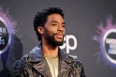 Chadwick Boseman Wasn't Snubbed By Oscars, Says Family